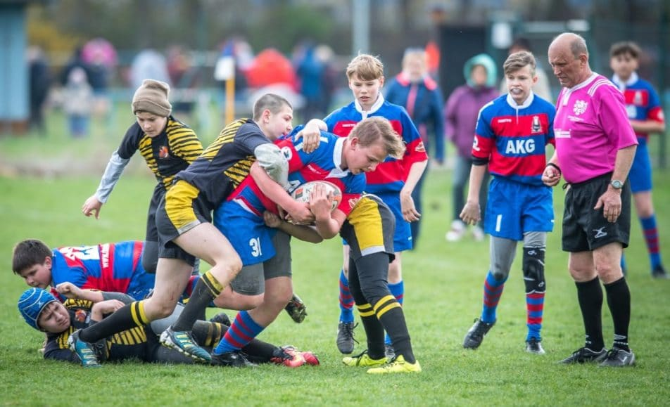 7° Prague Youth Rugby Festival