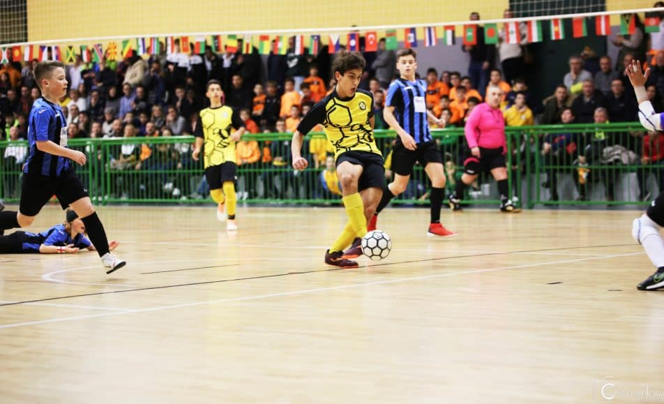 5th Fenice Venezia Junior Futsal Cup
