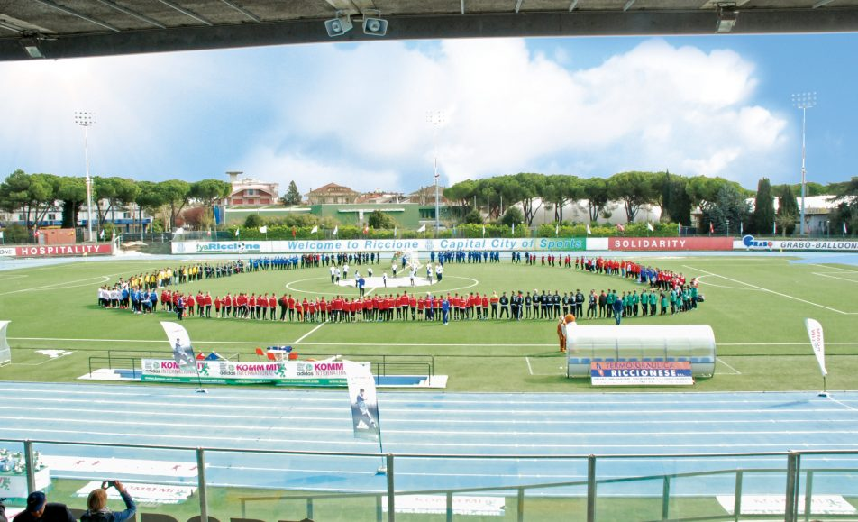 1° RE-Italy Cup